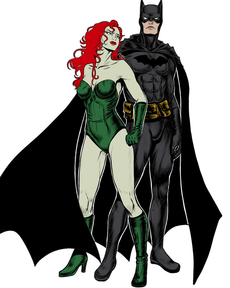 batman_and_poison_ivy_by_salamandra88-d5w6c4v