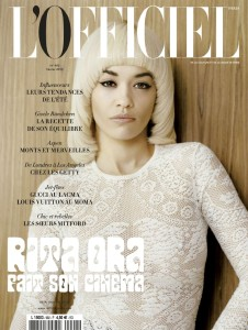 L'Officiel France N 922 - Fevrier 2015_000001
