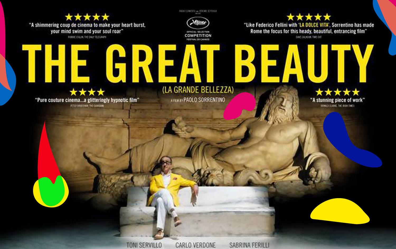 La Grande Bellezza The Great Beauty 追憶のローマ Wakapedia